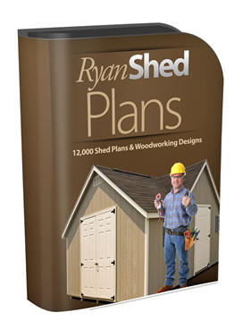 Free Shed Plans Download Elite Medium